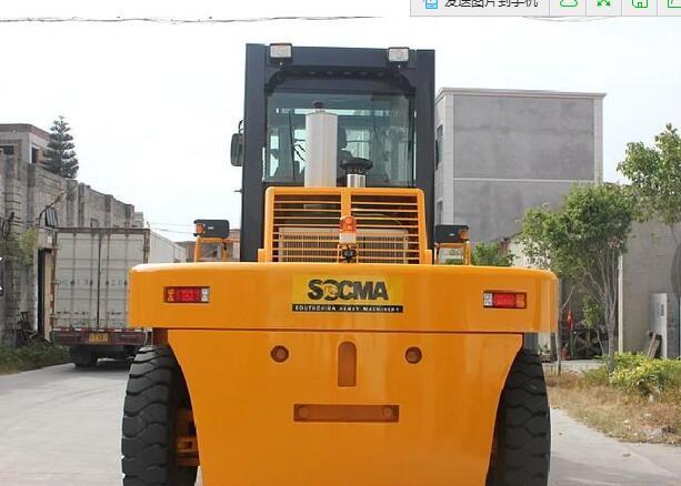 昆山15吨叉车租赁15吨国产叉车出租15吨重叉车