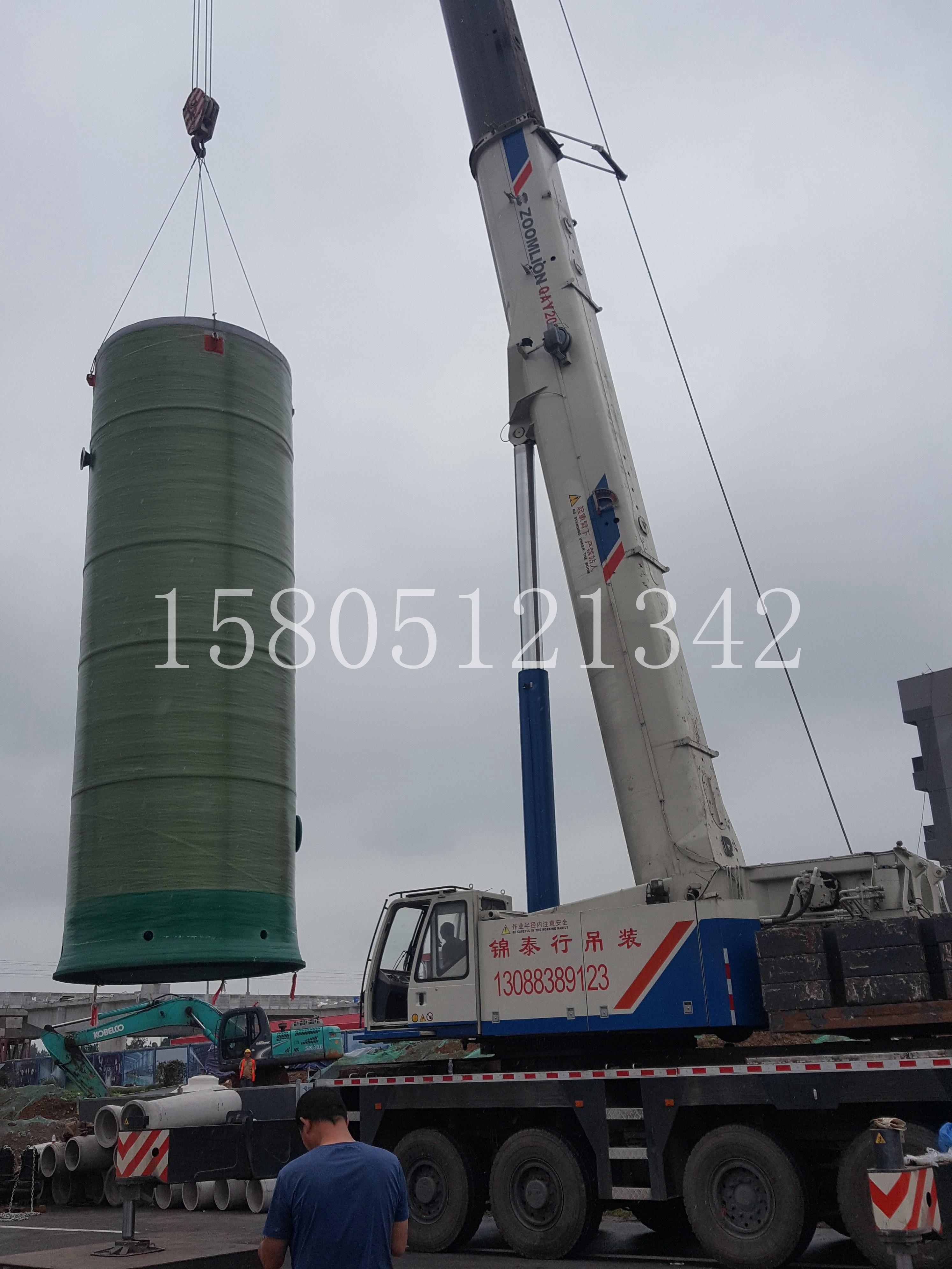 昆山400吨大型吊车出租公司