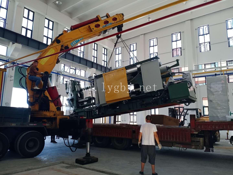 昆山500吨吊车出租公司